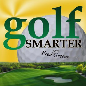 Golf Smater Podcast