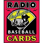Radio Baseball Cards