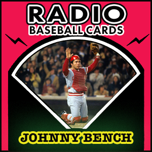 Johnnie Bench Just Wanted To Be The Best No Matter What He