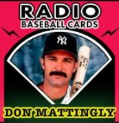 Radio Baseball Cards Archives Smarter Podcasts